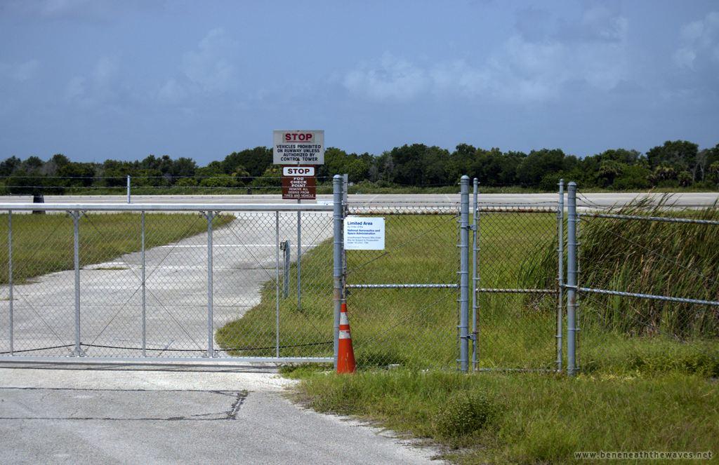 space shuttle emergency landing runways - photo #27